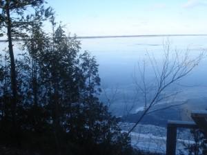 Young's Cove, Grand Lake, New Brunswick, Canada